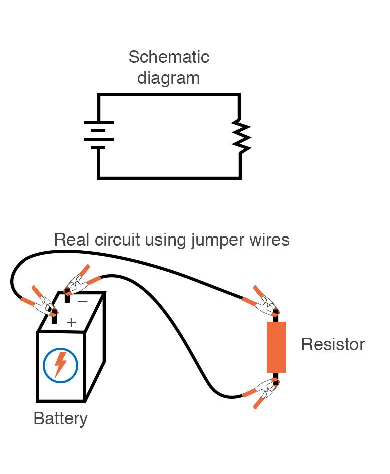 Zt 6720  Simple Parallel Circuit Diagram Wiring Diagram