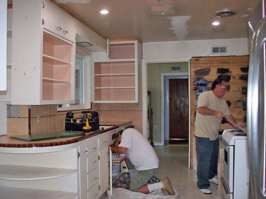 Excellent Steps To Remodeling Your Kitchen Wiring Cloud Picalendutblikvittorg