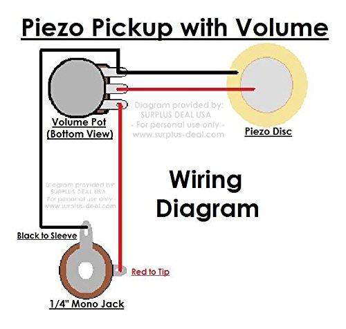 piezo guitar jack wiring diagram nt 7934  piezo pickup wiring diagram piezo circuit diagrams wiring  nt 7934  piezo pickup wiring diagram