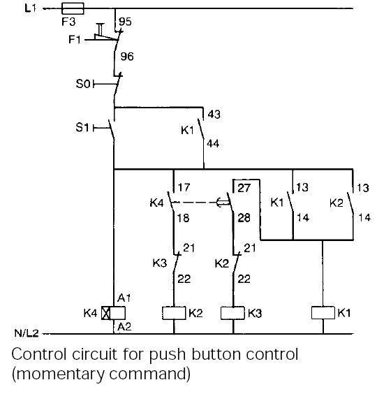 Surprising Typical Circuit Diagram Of Star Delta Starter Plc Plc Ladder Plc Wiring Cloud Monangrecoveryedborg