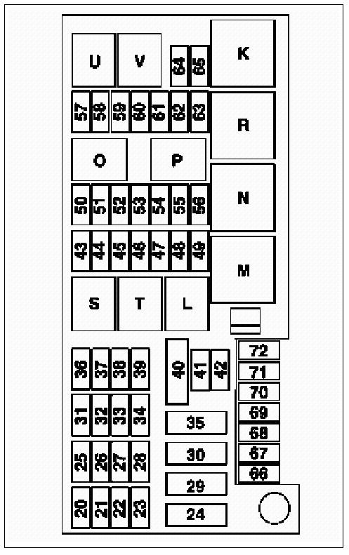 Miraculous Mercedes R350 Fuse Box Wiring Diagram Database Wiring Cloud Monangrecoveryedborg
