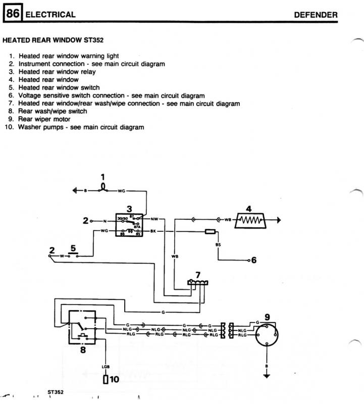land rover defender wiring diagram ka 7711  power window switch wiring diagram land rover defender land rover defender radio wiring diagram power window switch wiring diagram land
