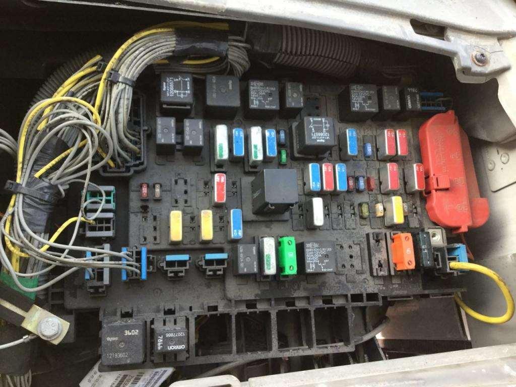 KC_7586] Freightliner Fuse Panel Diagram Wiring DiagramExpe Kumb Isra Mohammedshrine Librar Wiring 101