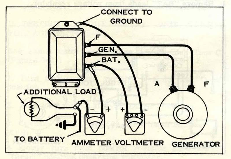 Brilliant Wiring A Bosch Voltage Regulator If You Have A Bosch Regulator Wiring Cloud Hemtegremohammedshrineorg