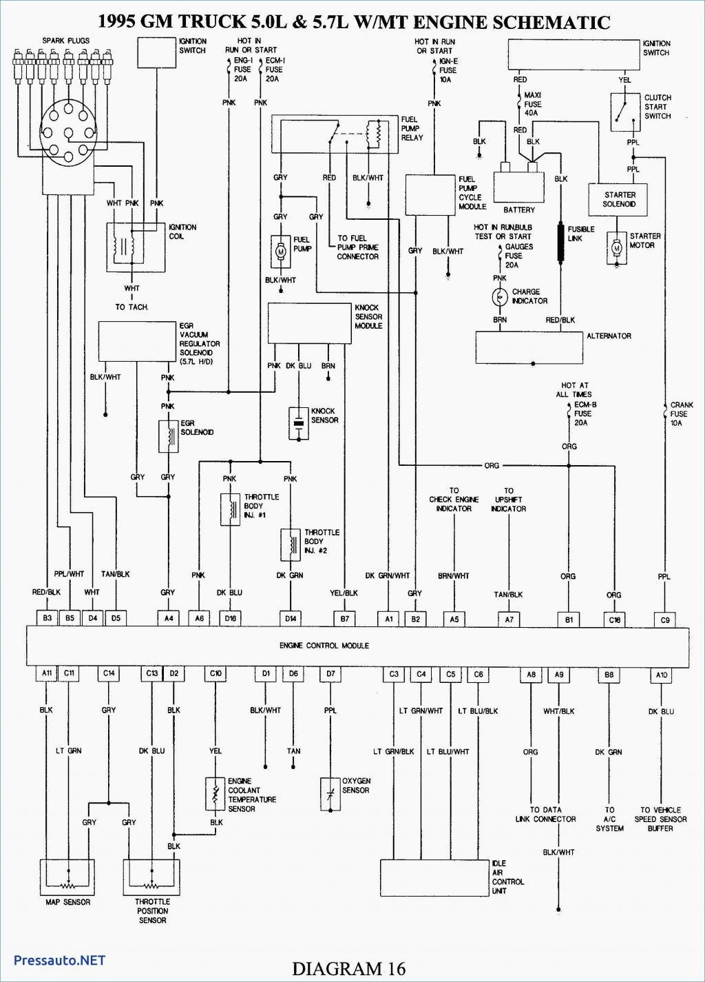 1994 Chevy Kodiak Wiring Diagram