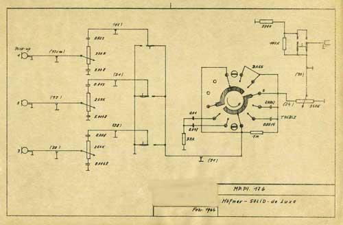 vintage wiring diagrams rf 1243  vintage wiring diagrams  rf 1243  vintage wiring diagrams