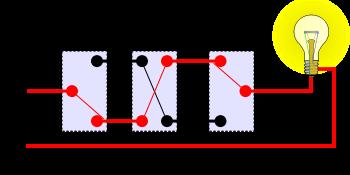 Enjoyable Multiway Switching Wikipedia Wiring Cloud Histehirlexornumapkesianilluminateatxorg