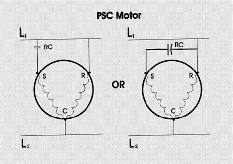 VE_2950] Thermostat Wiring Diagram As Well 34 Psc Motor Wiring Diagram Free  Diagram