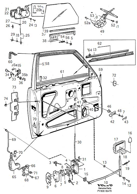 Terrific 2002 Volvo V70 Door Latch Diagram Basic Electronics Wiring Diagram Wiring Cloud Mousmenurrecoveryedborg
