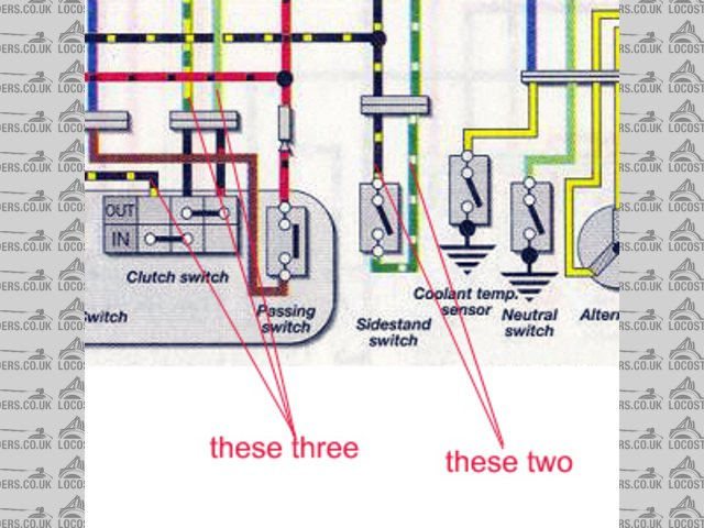 🏆 [DIAGRAM in Pictures Database] 1994 Kawasaki Zx9r Wiring Harness Diagram  Just Download or Read Harness Diagram - 1.690.FORUM.ONYXUM.COMComplete Diagram Picture Database - Onyxum.com