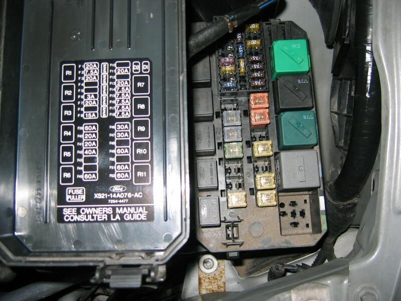 fuse box 1996 ford mondeo petrol bm 1053  fuel pump relay electrical mk3 mondeo talkfordcom free  fuel pump relay electrical mk3 mondeo