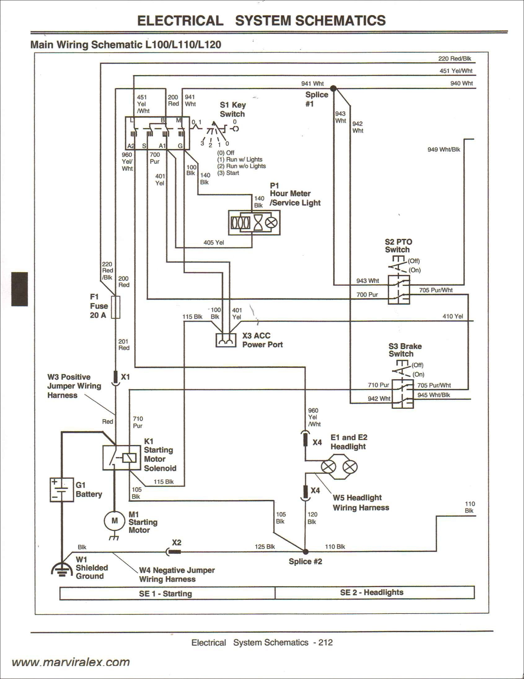 X540 John Deere Fuse Box - Wiring Diagram Models wait-strong -  wait-strong.zeevaproduction.it | X540 Wiring Diagram |  | wait-strong.zeevaproduction.it