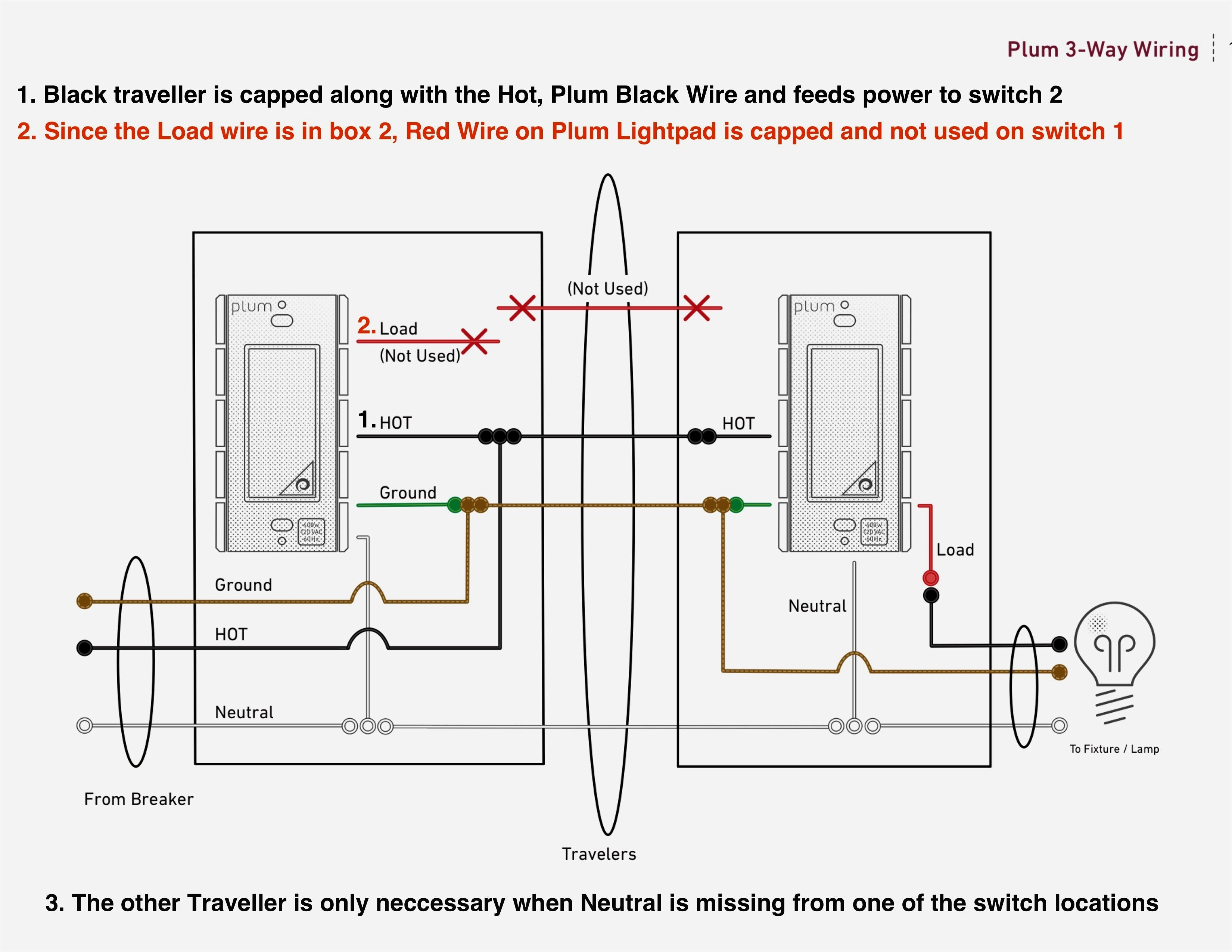Ge 9168  Leviton Double Switch Wiring Schematic Wiring