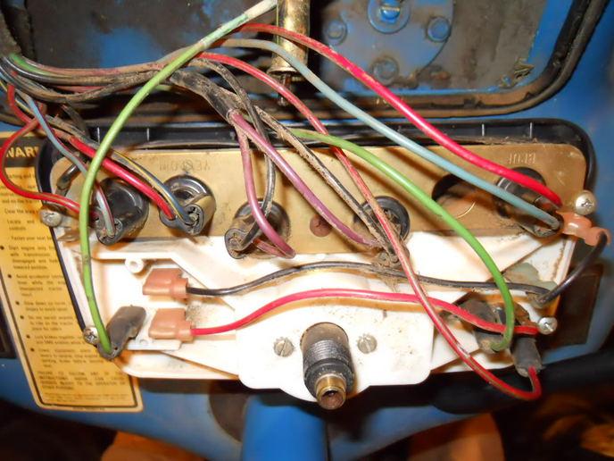Strange Ford 5000 Starter Wiring Diagram Wiring Diagram Library Wiring Cloud Timewinrebemohammedshrineorg