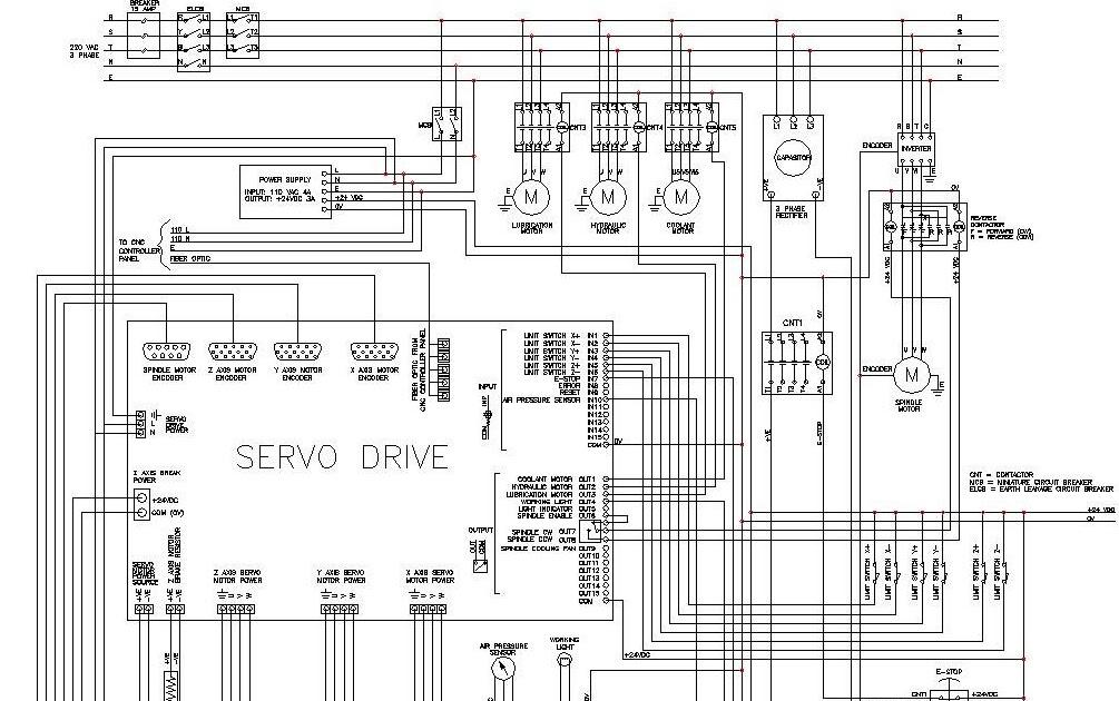 bridgeport wiring diagram ww 5036  wiring diagram for my cnc machine wiring diagram  wiring diagram for my cnc machine
