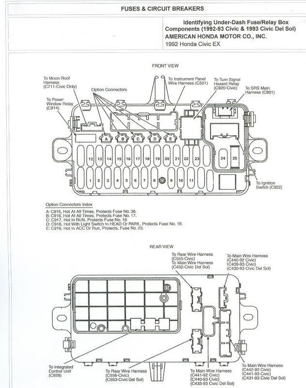 Awe Inspiring 92 Honda Prelude Transmission Diagram Basic Electronics Wiring Diagram Wiring Cloud Orsalboapumohammedshrineorg