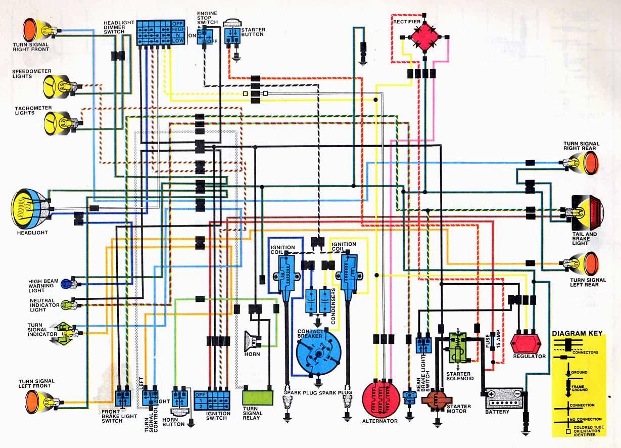[SCHEMATICS_48ZD]  YA_3034] Yamaha Wire Harness Diagram   2000 Yamaha R6 Wiring Diagram      Bupi Zidur Rele Mohammedshrine Librar Wiring 101