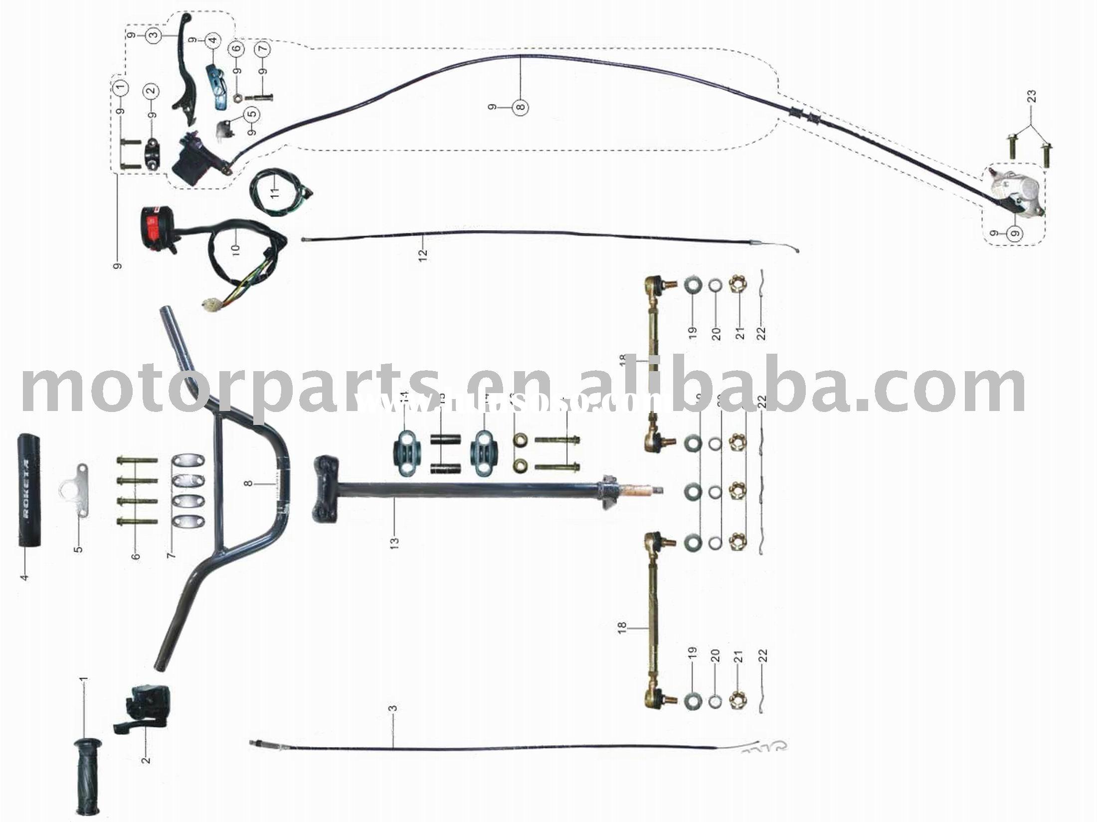 ND_2611] Redcat Atv Mpx110 Wiring Diagram Old Style Schematic Wiring | Redcat 110 Atv Wiring Diagram |  | Capem Hendil Mohammedshrine Librar Wiring 101