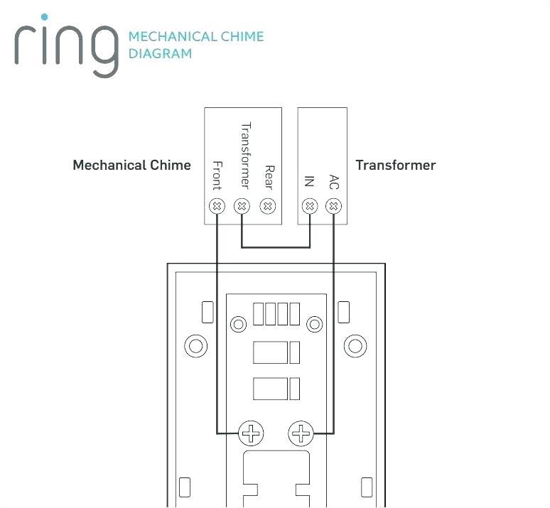 Nutone Scovill Intercom Wiring Diagram
