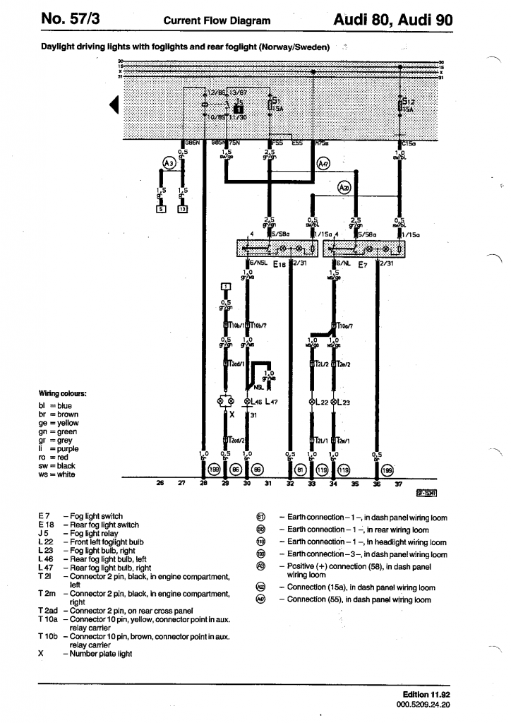 GY_5690] Audi Tailight Wiring Diagram Schematic WiringLious Favo Mohammedshrine Librar Wiring 101