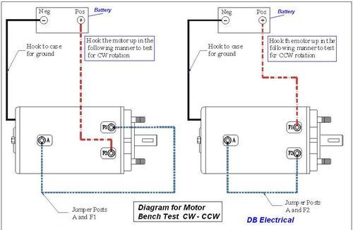 VV_3590] Winch Motor Wiring 3 PostHicag Bocep Mohammedshrine Librar Wiring 101