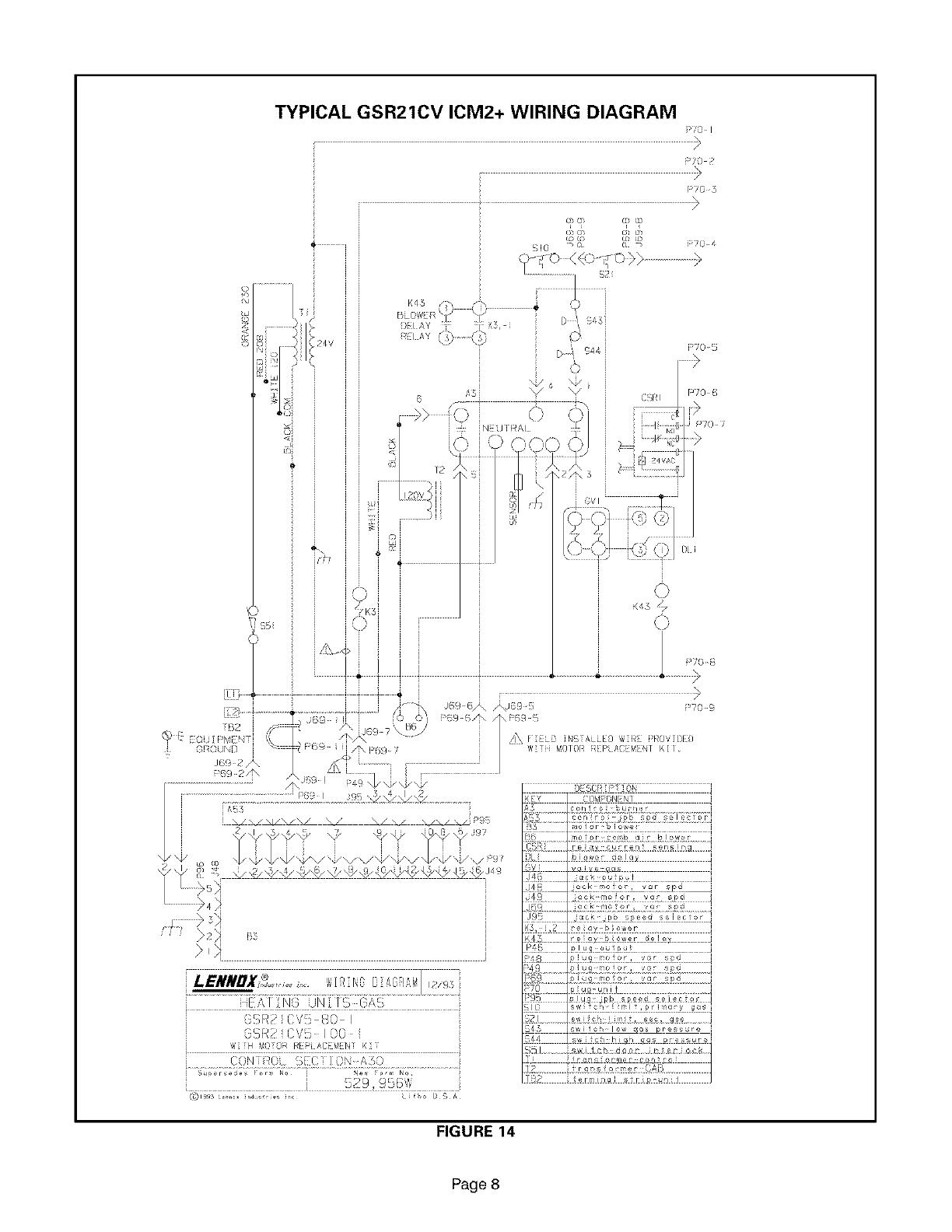 T62 Wiring Diagram