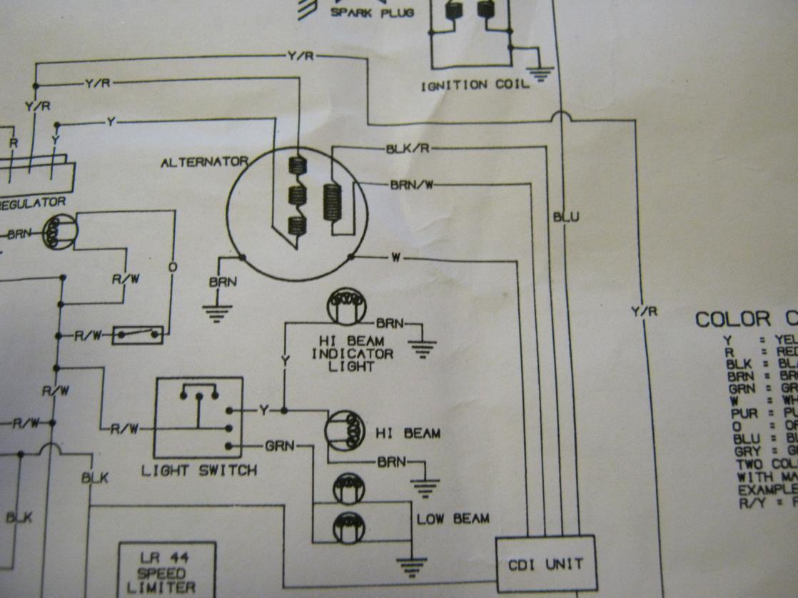 Wiring Diagram For Polaris Trail Boss 330 -Daihatsu Sportrak Fuse Box  Location | Begeboy Wiring Diagram SourceBegeboy Wiring Diagram Source
