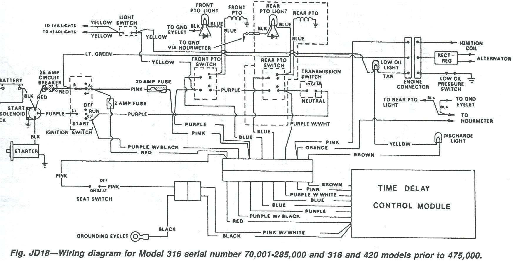 MS_3467] John Deere 322 Wiring Harness Free Diagram