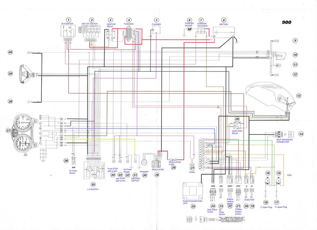 748 ducati ignition wiring diagram ducati 748 wiring diagram kili ulakan kultur im revier de  ducati 748 wiring diagram kili ulakan