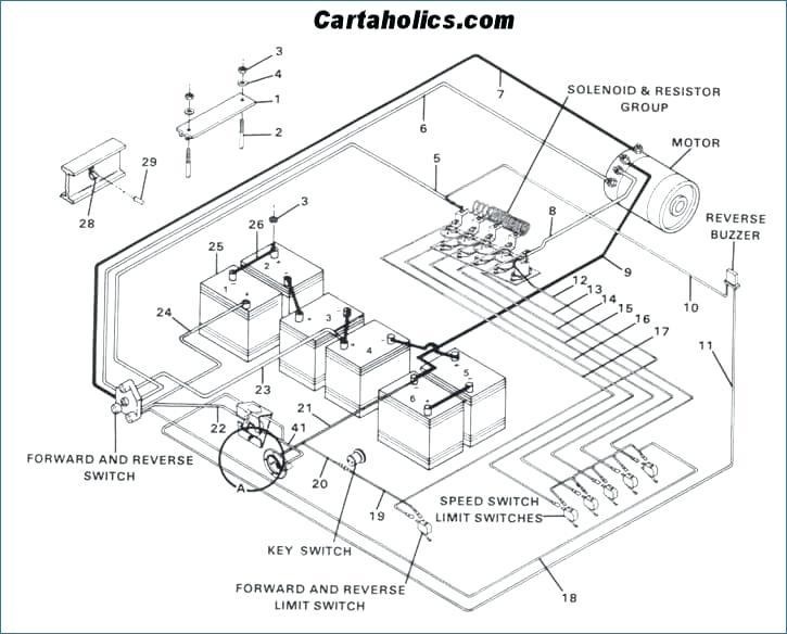 Yamaha 48V Golf Cart Wiring Diagram from static-cdn.imageservice.cloud