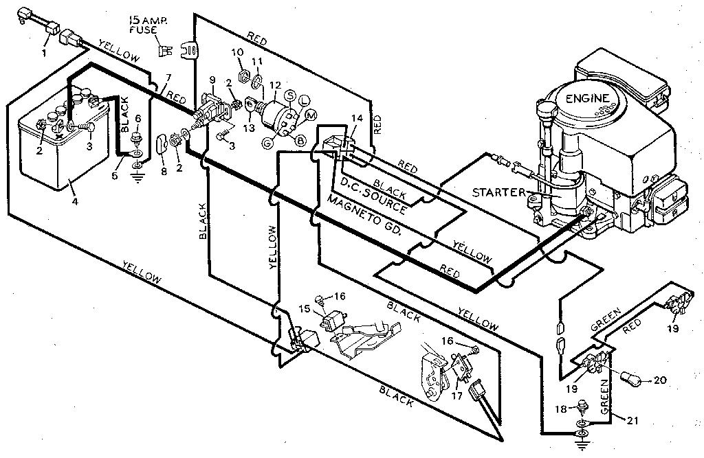 Murray Lawn Mower Wiring Diagram - 99 Chevy Blazer Radio Wiring Harness -  astrany-honda.yenpancane.jeanjaures37.fr | Murray Lawn Mower Wire Schematic |  | Wiring Diagram Resource