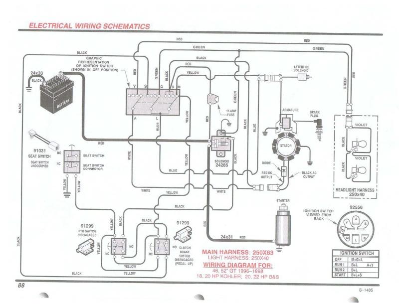 Strange Kohler 20 Hp Wiring Diagram Basic Electronics Wiring Diagram Wiring Cloud Onicaalyptbenolwigegmohammedshrineorg