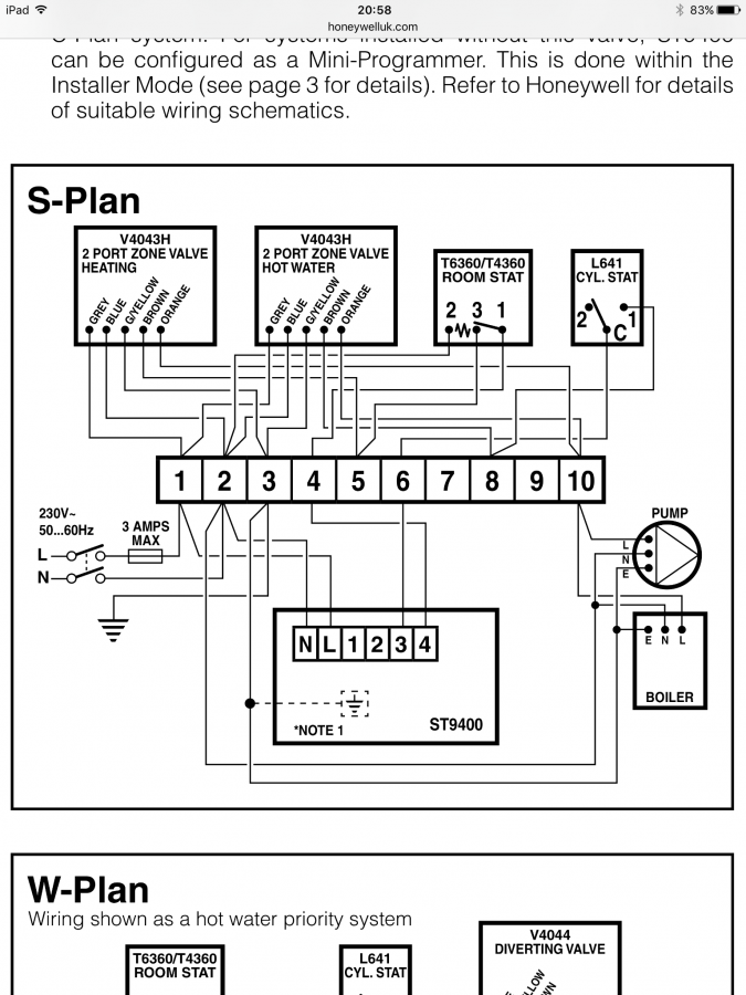Ae 4248 The Wiring Diagram For The Programmer Is This Wiring Diagram