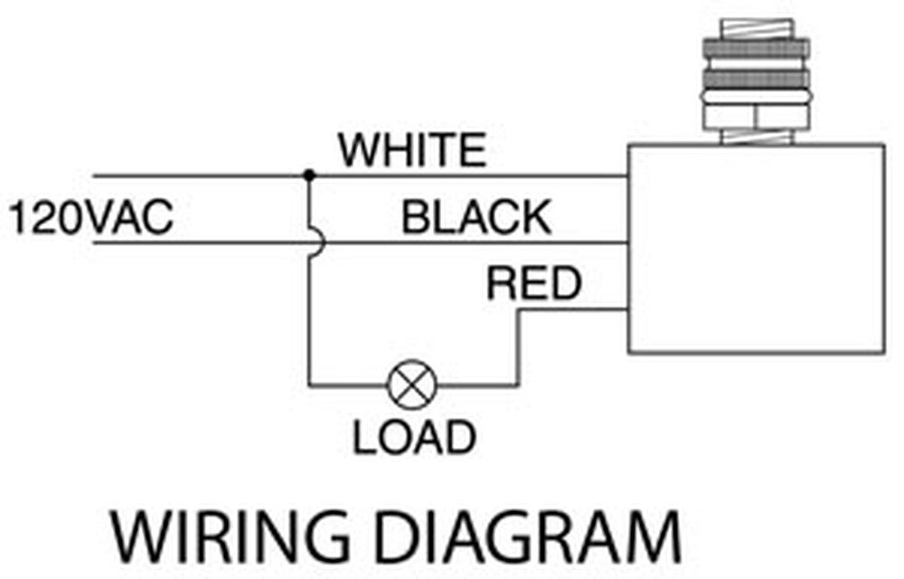 Cool Wiring A Photocell Switch Diagram Wiring Schematic Diagram 128 Wiring Cloud Cranvenetmohammedshrineorg