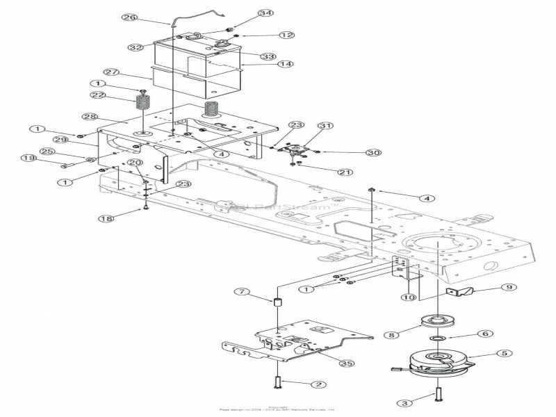 hk9156 snapper riding mower wiring diagram on noma tractor