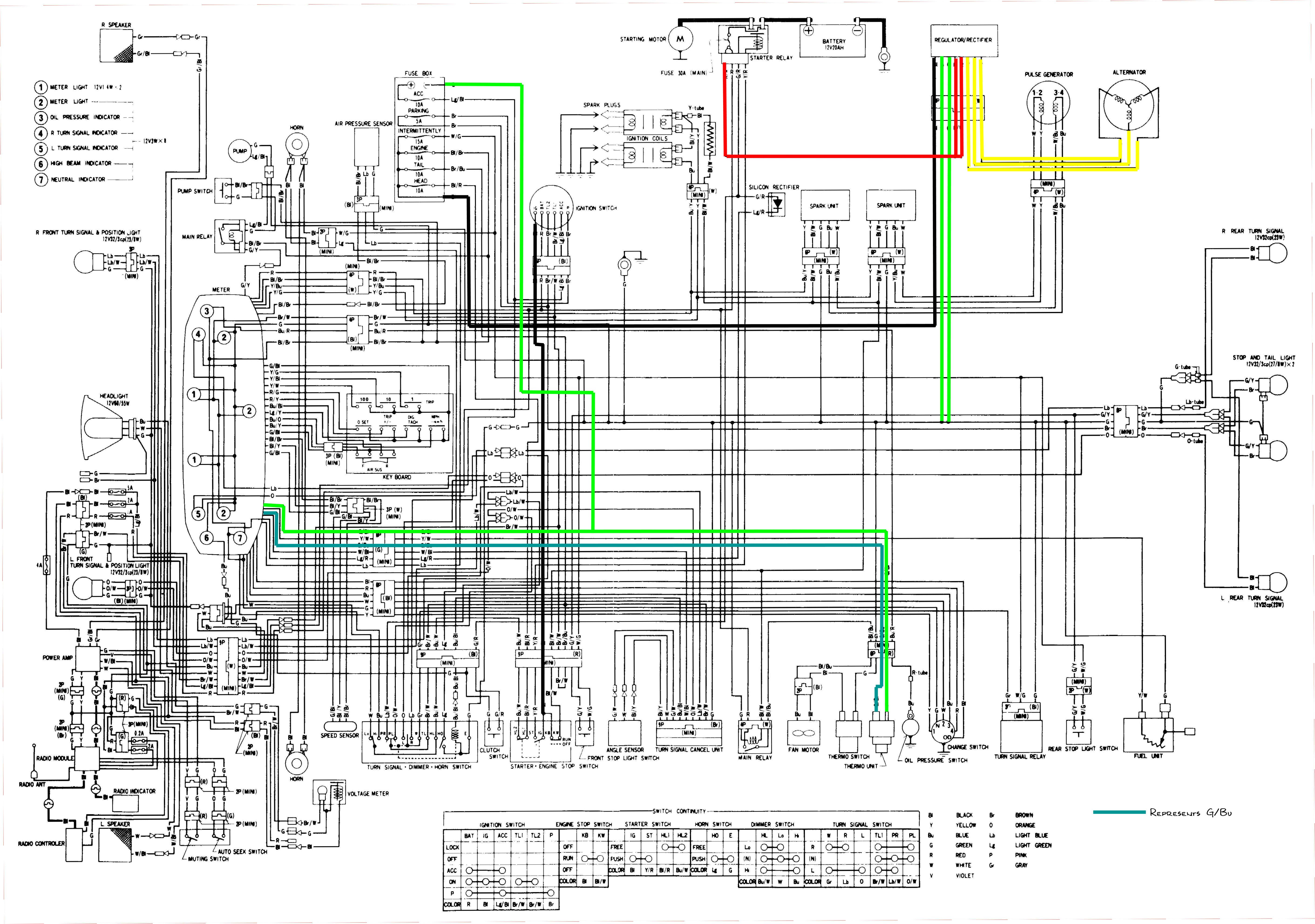 goldwing 1100 wiring diagram xf 9477  2013 goldwing wiring diagram  xf 9477  2013 goldwing wiring diagram