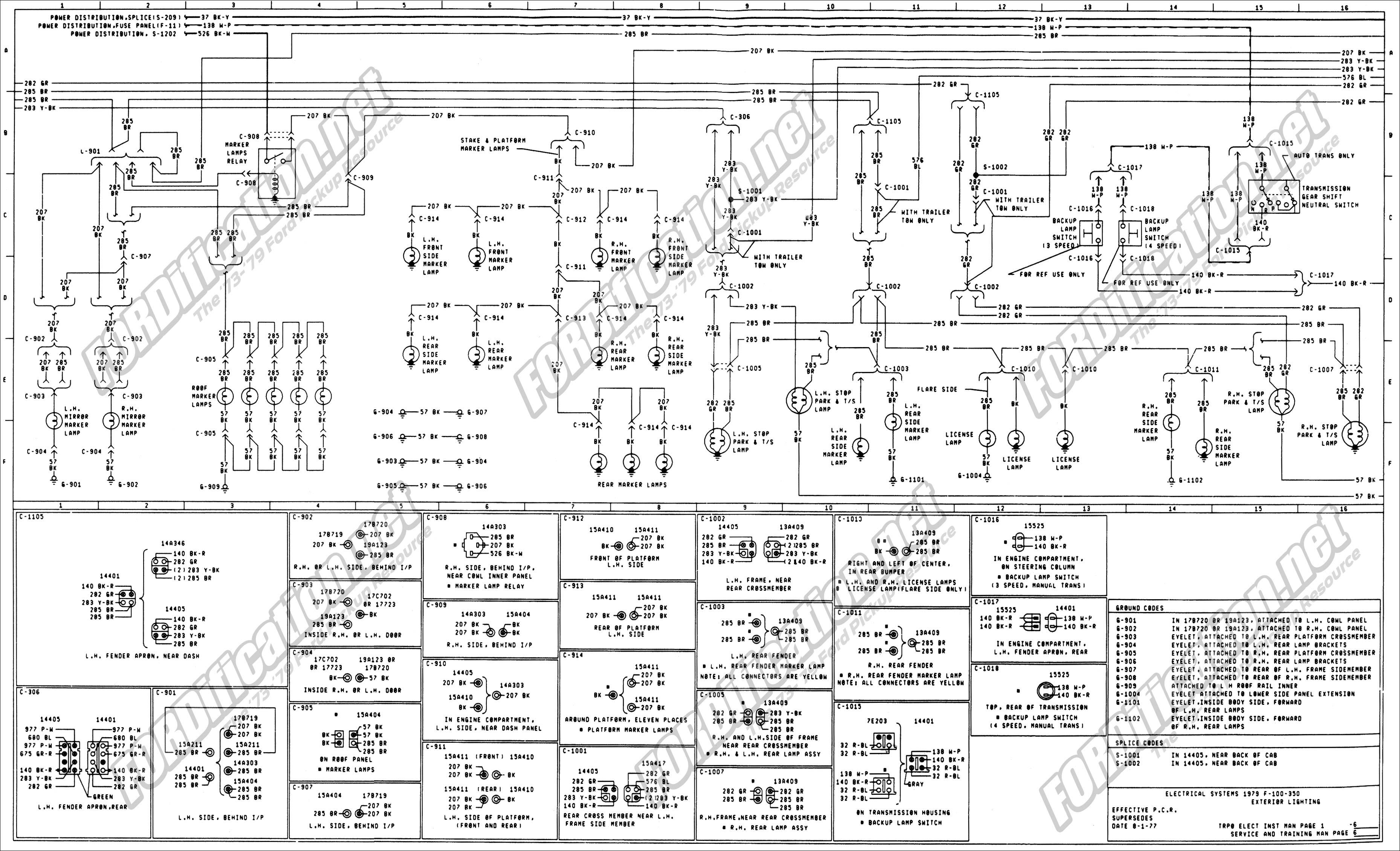 Strange 1989 Ford F250 Wiring Diagram Basic Electronics Wiring Diagram Wiring Cloud Waroletkolfr09Org