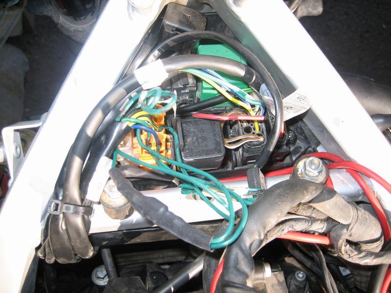bmw f650gs fuse box  wiring diagram groundsteelb  ground
