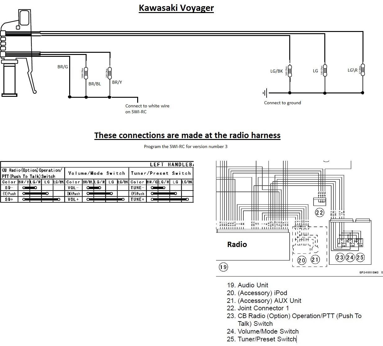 voyager 1 circuit diagram xh 4317  wiring diagram kawasaki zrx1200 radiator fan circuit  kawasaki zrx1200 radiator fan circuit