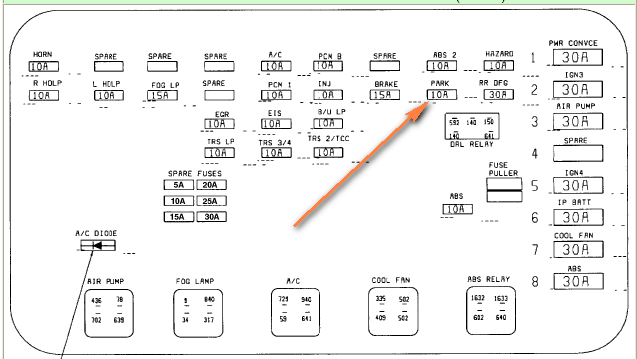 2002 Saturn Fuse Diagram - Detached Garage Wiring Plan for Wiring Diagram  SchematicsWiring Diagram Schematics