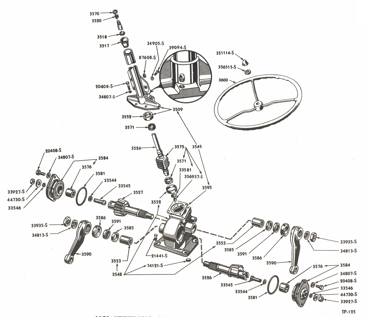 1964 ford 2000 tractor wiring diagram 1953 ford naa wiring wiring diagram data  1953 ford naa wiring wiring diagram data