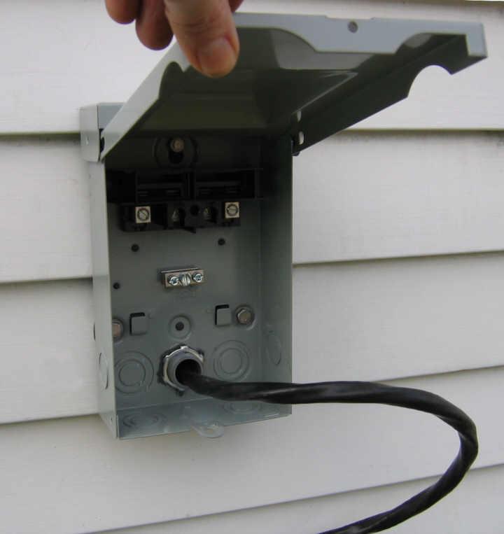 Nt 2955 30 Amp Disconnect Breaker Box Wiring Diagram Download Diagram