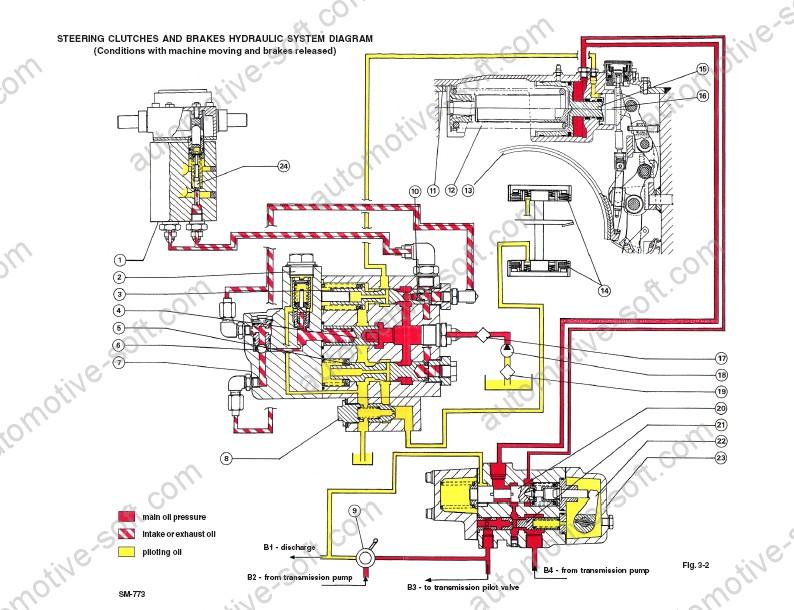 New Holland Tc30 Wiring Diagram - Wiring Diagram