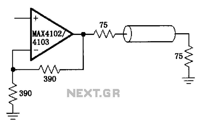 ww 0430  circuit diagram of amplifier schematic wiring