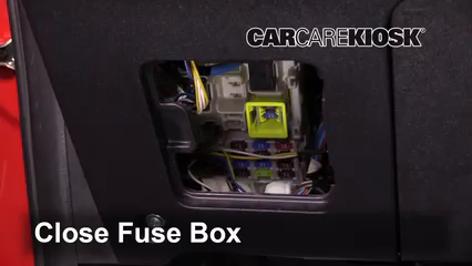 Fine Interior Fuse Box Location 2014 2018 Mitsubishi Mirage 2015 Wiring Cloud Licukosporaidewilluminateatxorg