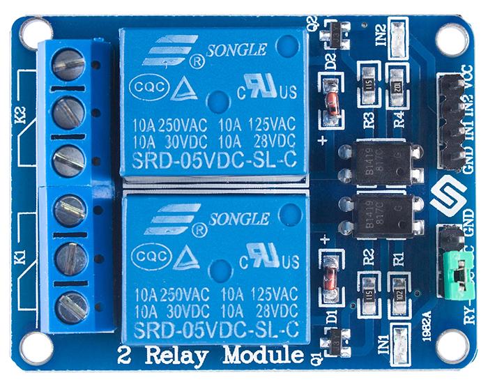 Nm 2856  8 Channel Relay Module Wiring Diagram Wiring Diagram