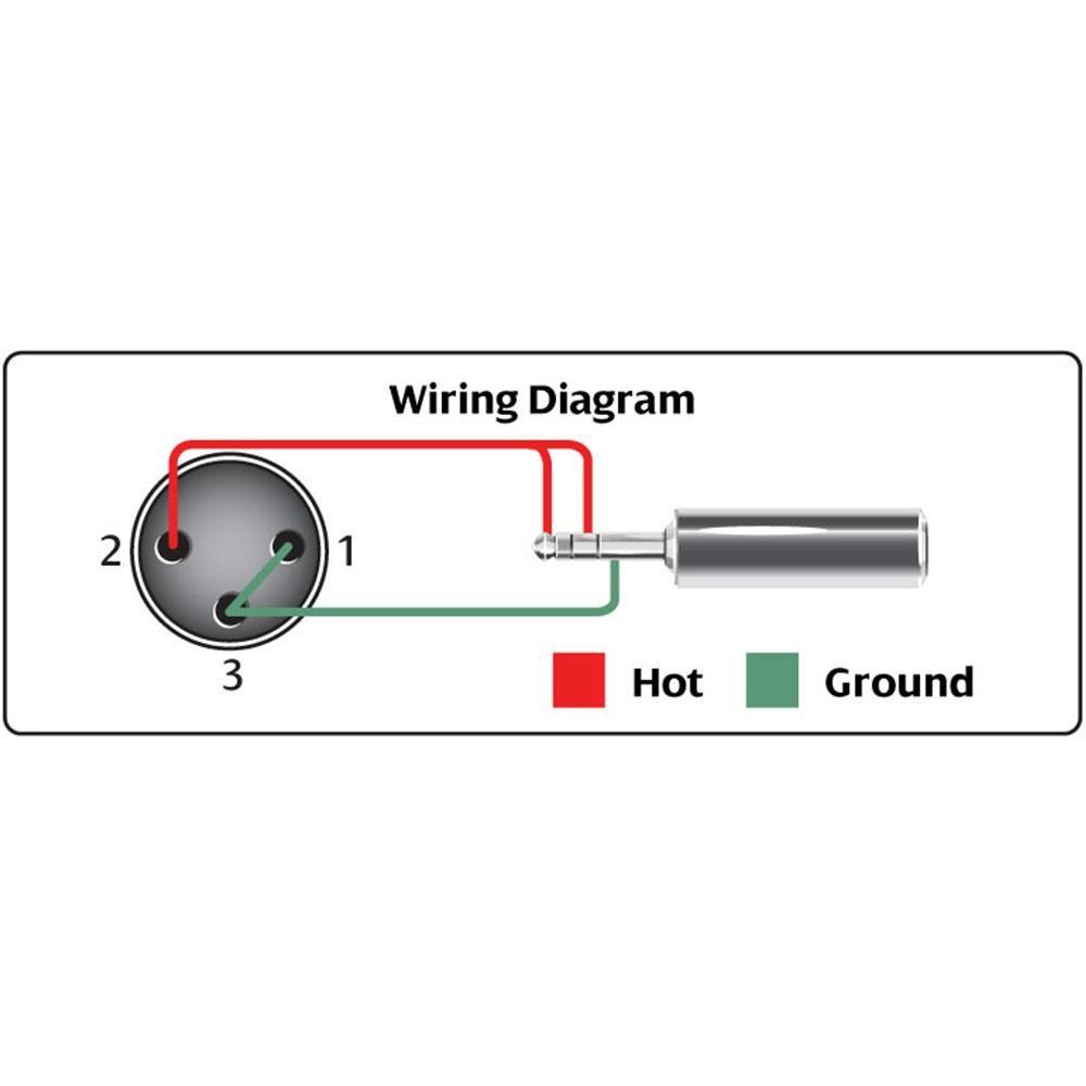 Brilliant Microphone Plug Wiring Diagram Basic Electronics Wiring Diagram Wiring Cloud Ostrrenstrafr09Org