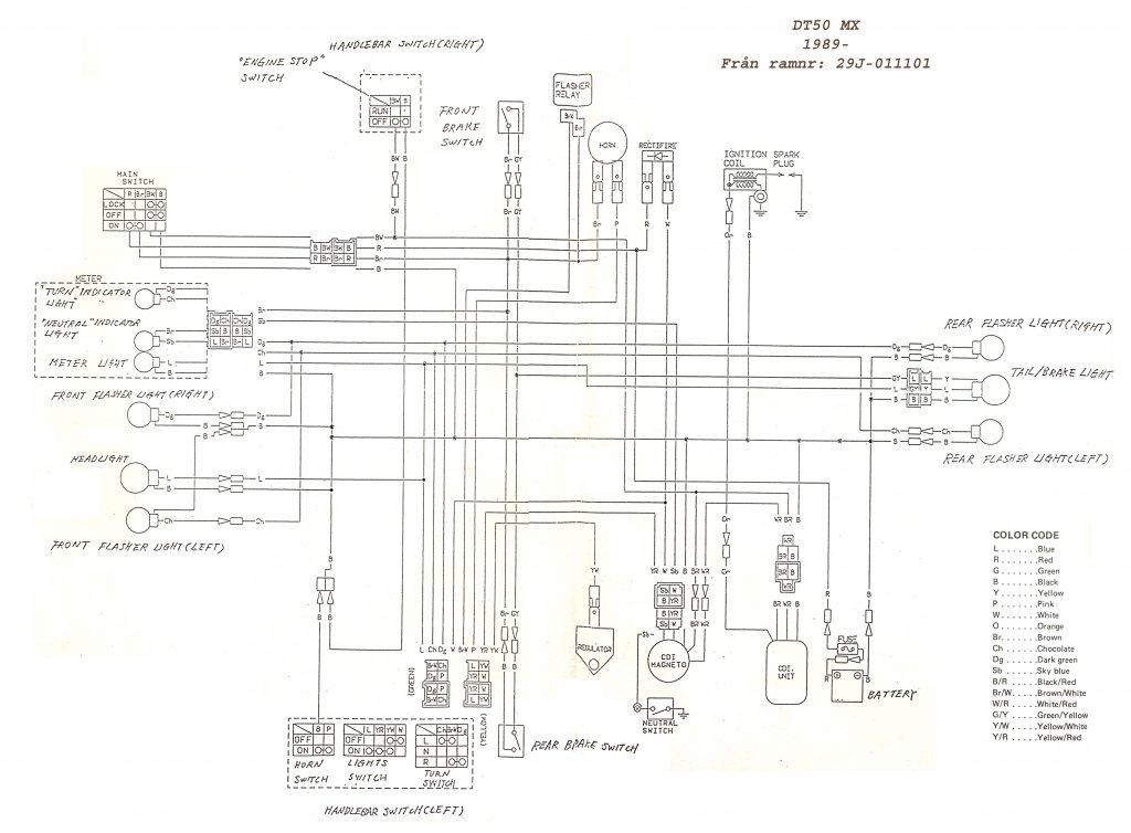 Prime Yamaha Dt 50 Wiring Diagram Online Wiring Diagram Wiring Cloud Onicaxeromohammedshrineorg