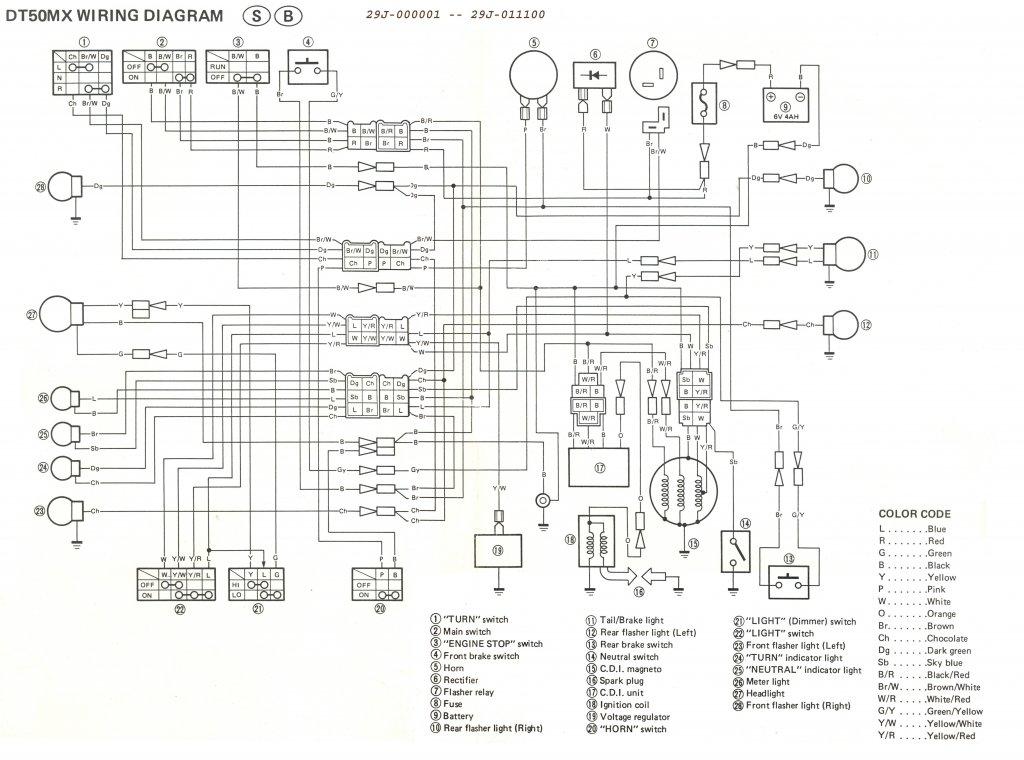 Clark Dt50 Wiring Diagram - Imperial Wiring Diagrams for Wiring Diagram  SchematicsWiring Diagram Schematics