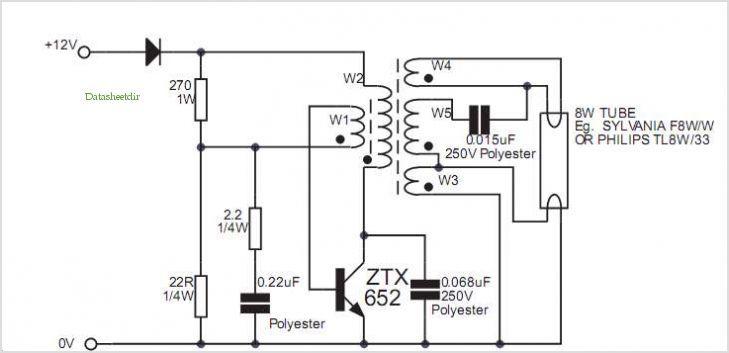 Nz 3007  Wiring Diagram Lampu Tl Free Diagram
